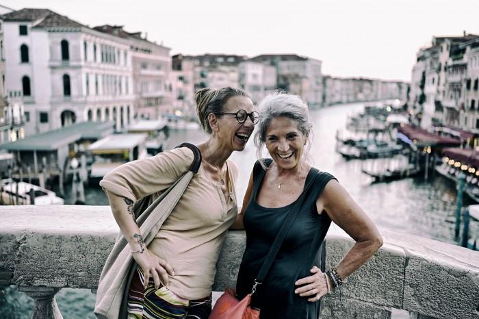 LifeStyle fotózás Velencében